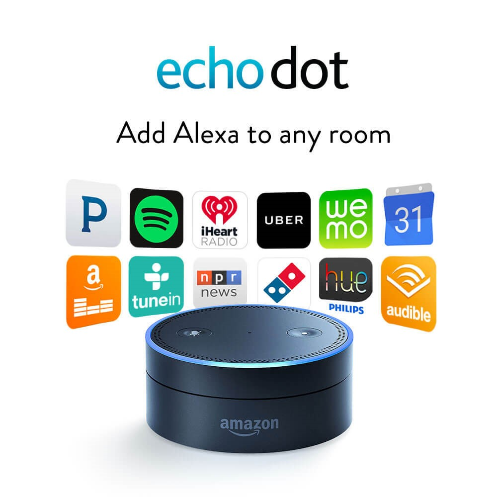 Amazon is using Alexa, Fire, Echo devices to take over your home