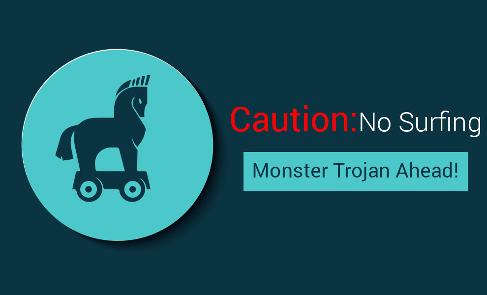 How Terdot Trojan Has Turned Itself Into A Monster