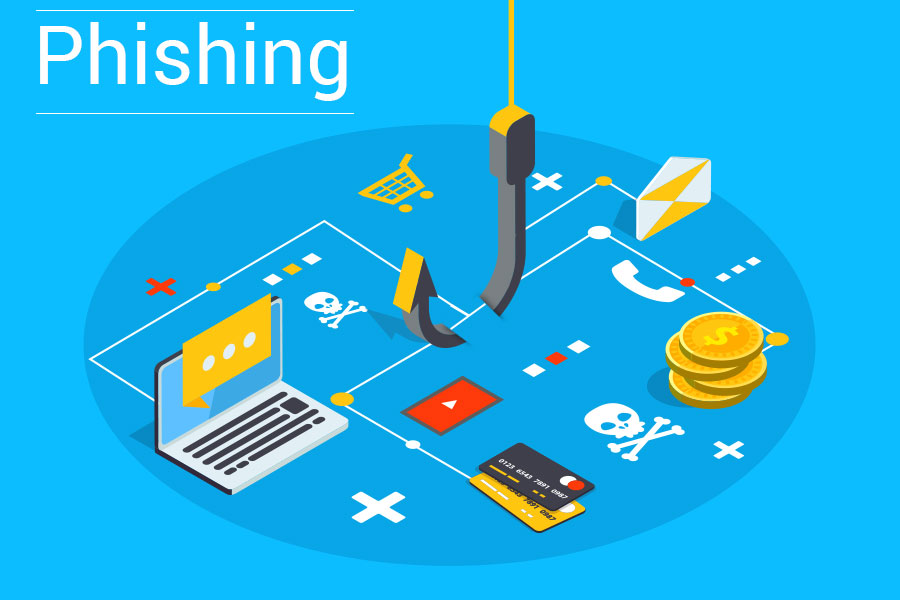 What is Phishing and How to Save Your System From It