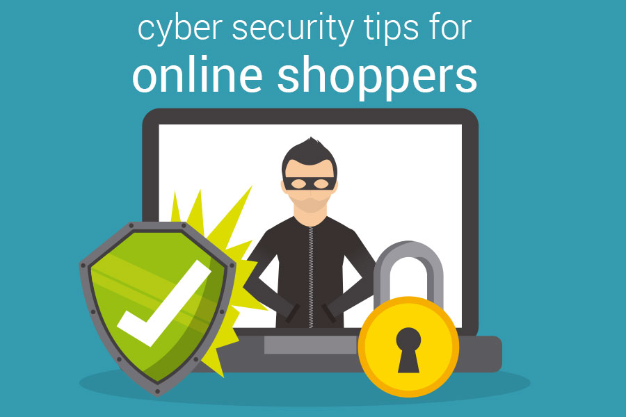 Tips To Stay Safe From Cyber Attacks This Cyber Monday