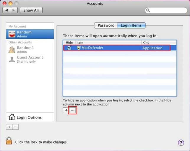 remove Mac Adware Cleaner popup messages