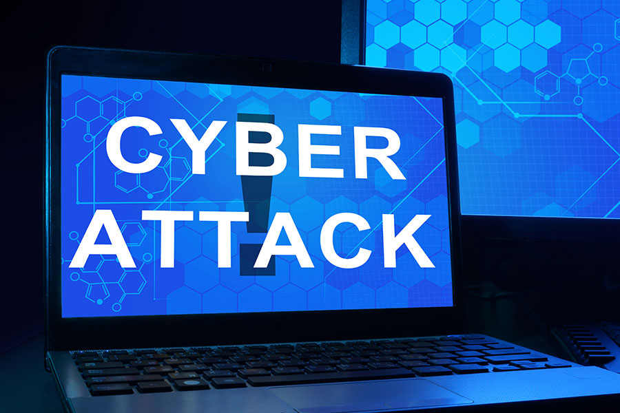 what is a cyber attacks