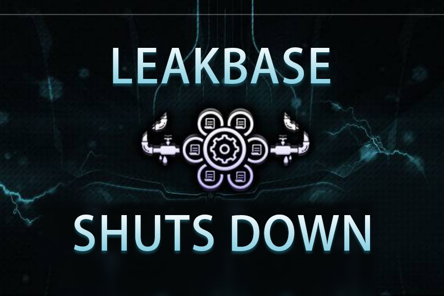 Leakbase Is Reportedly Dead!