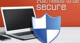 Time for Mac Security Software