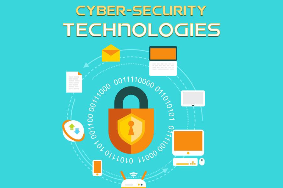 cyber security technilogies