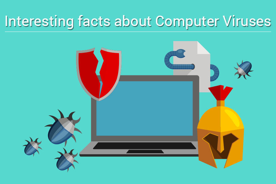27 Interesting Facts about Computer Virus