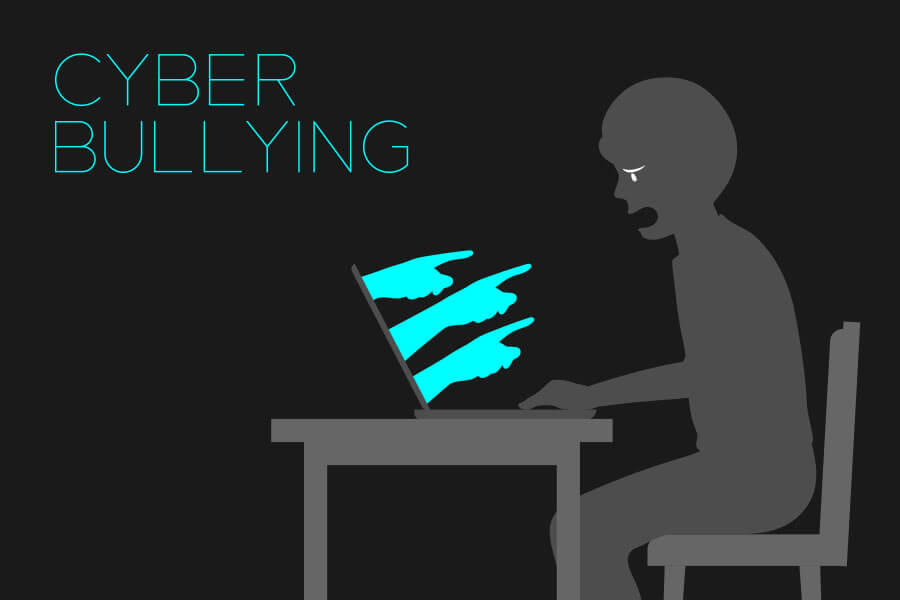Prevent yourself from Cyber bullying