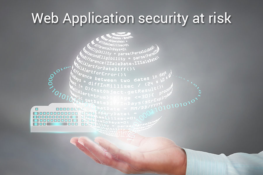 Common Threats to Web Application Security