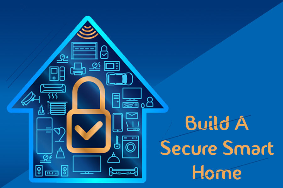 Smart Home Securiety