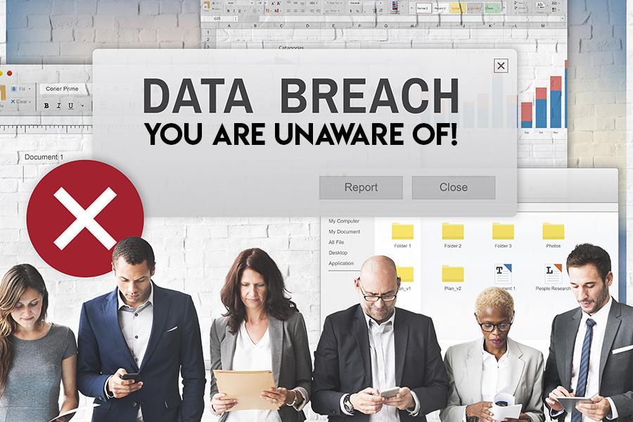 Lesser Known Data Breaches