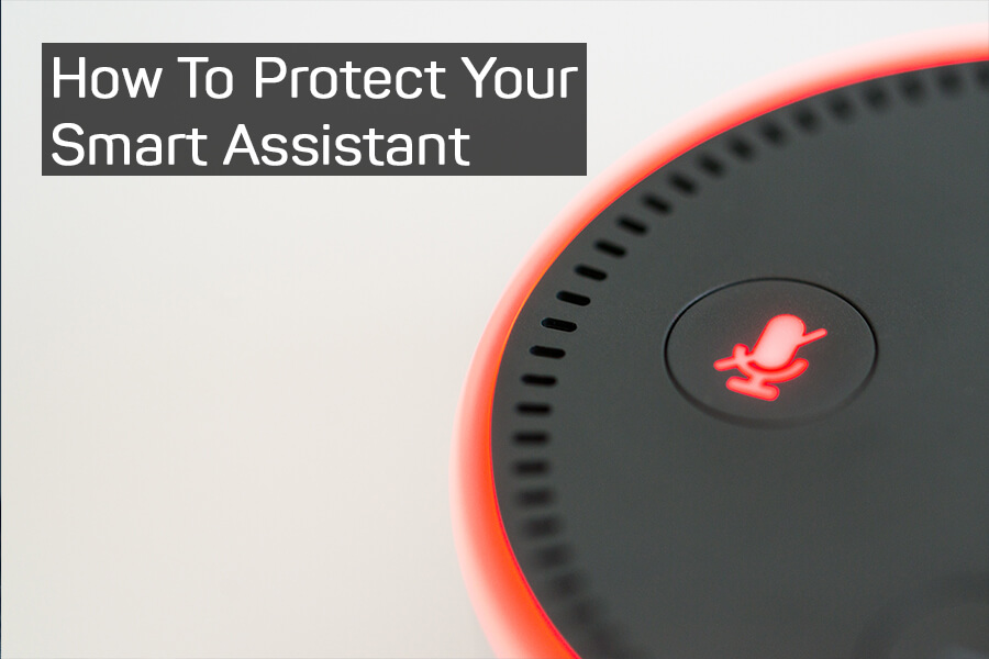 Tips To Protect Your Home Assistant