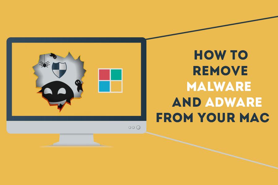 Remove Malware