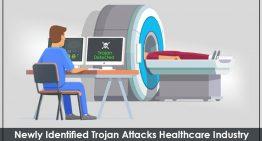 Trojan Attack on Healthcare