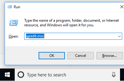 Computer Configuration