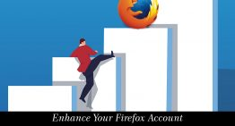 Firefox Account Security