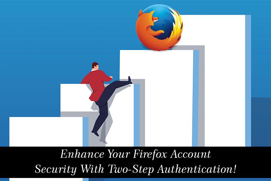 Firefox Account Security