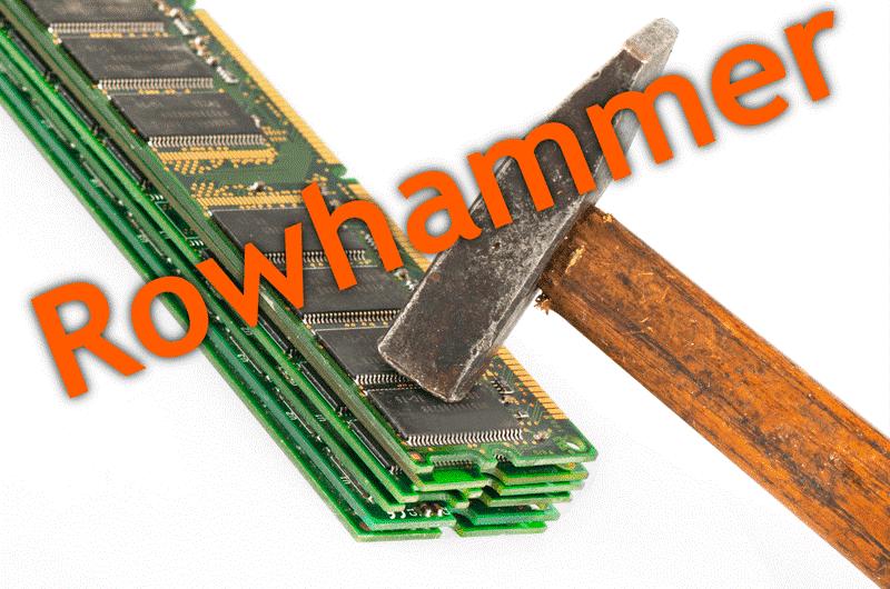 rowhammer