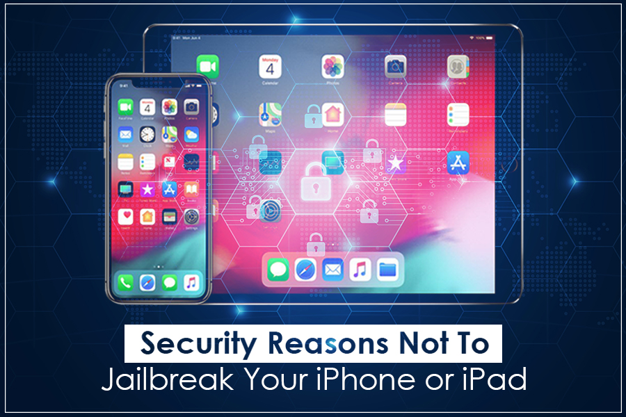 Security Reasons Not To Jailbreak Your iPhone or iPad