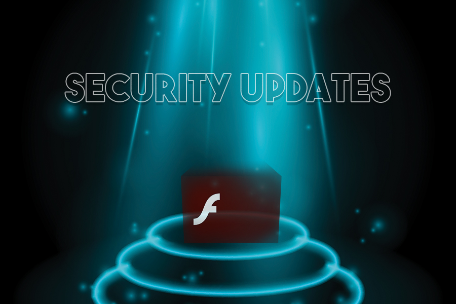 flash player update