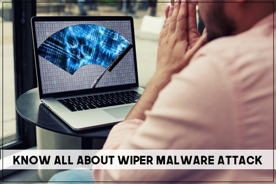Wiper Malware