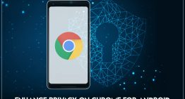 enhance privacy on Chrome for Android