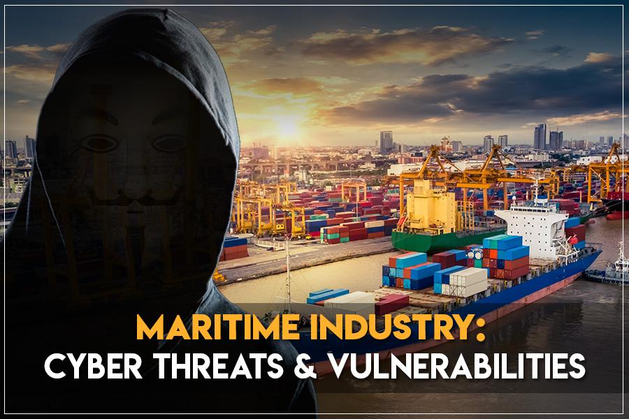 cyber threats & vulnerabilities