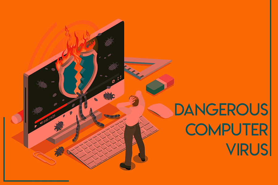 famous computer viruses