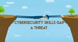 cybersecurity skills gap a threat