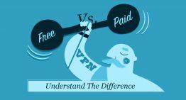 Free vs Paid VPN