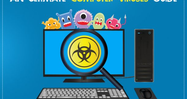 top 7 computer viruses that you need to be careful from