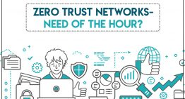Zero Trust Network Milestone In IT Security Or Just Another Trust Model