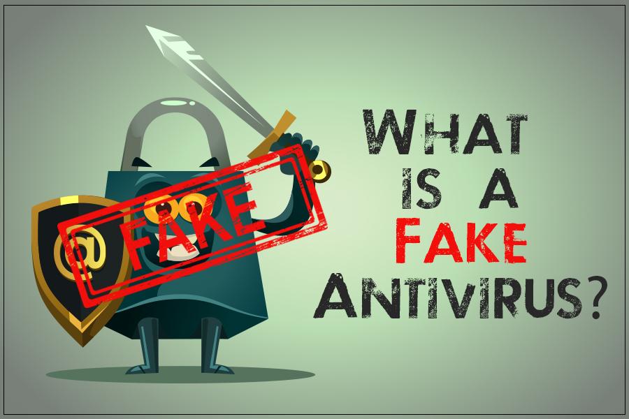 Fake Antivirus