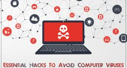 Avoid Computer Viruses