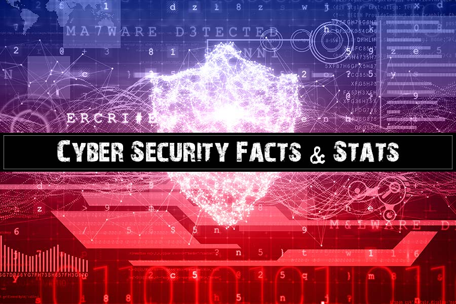 Cyber Security Facts and Stats