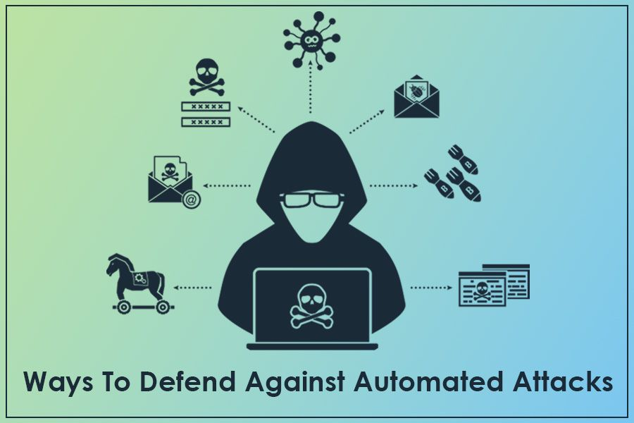 Protect Yourself Against Automated Attacks,