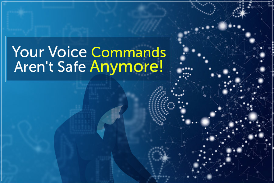 Voice Recognition Security