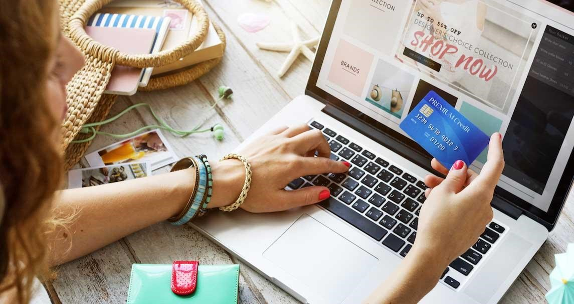 Protect Yourself against Online Shopping Attacks,