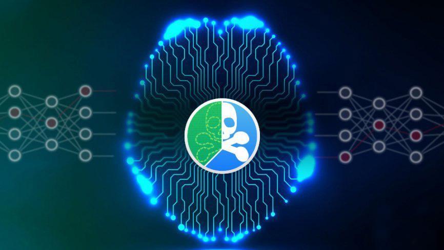 DeepLocker malware