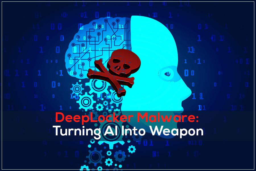 DeepLocker Weaponizing AI In Malware Development