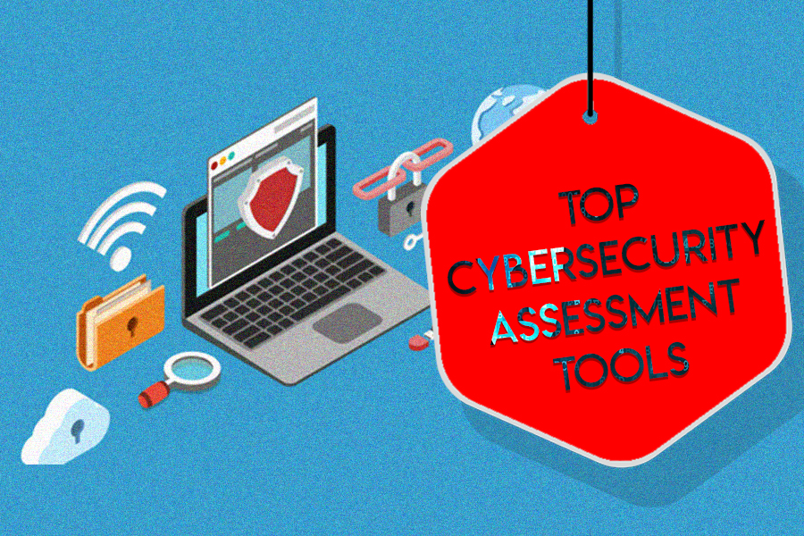 Top-cybersecurity-assessment-tools