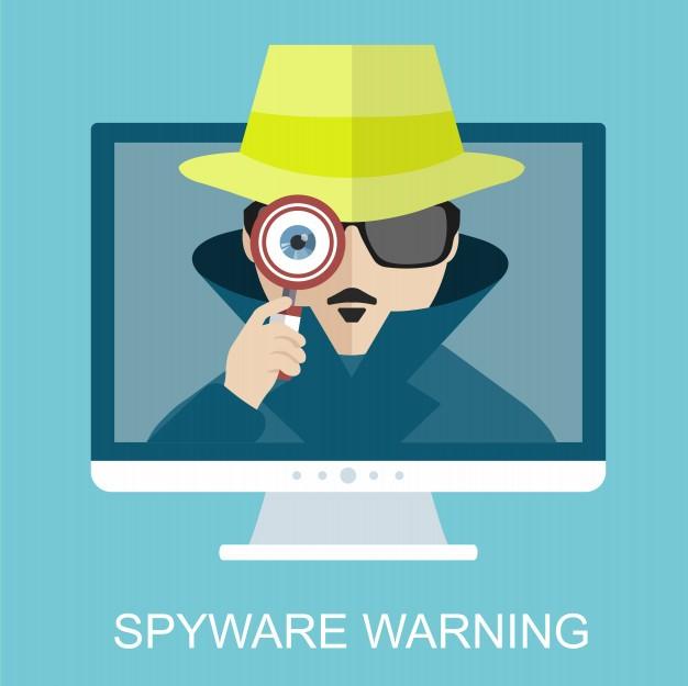 Remove Spyware