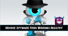 How To Remove Spyware
