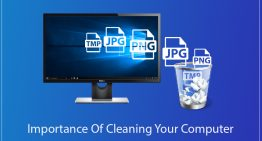 Importance Of Cleaning Your Computer
