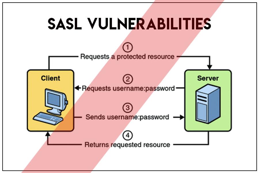 Insight To SASL Vulnerabilities