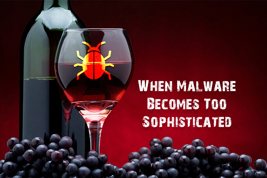 Malware: Too Sassy For Cybersecurity!
