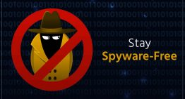 Tips to Stay Spyware-Free