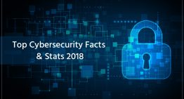 top cybersecurity figures