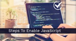 Steps to enable JavaScript