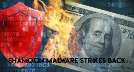 Critical Shamoon Malware Makes Its Way Back