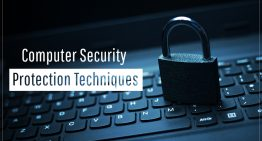 Different Types of Cyber Security